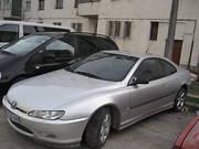 Авторазборка ПЕЖО 406 КУПЕ Pininfarina 1999-2004г