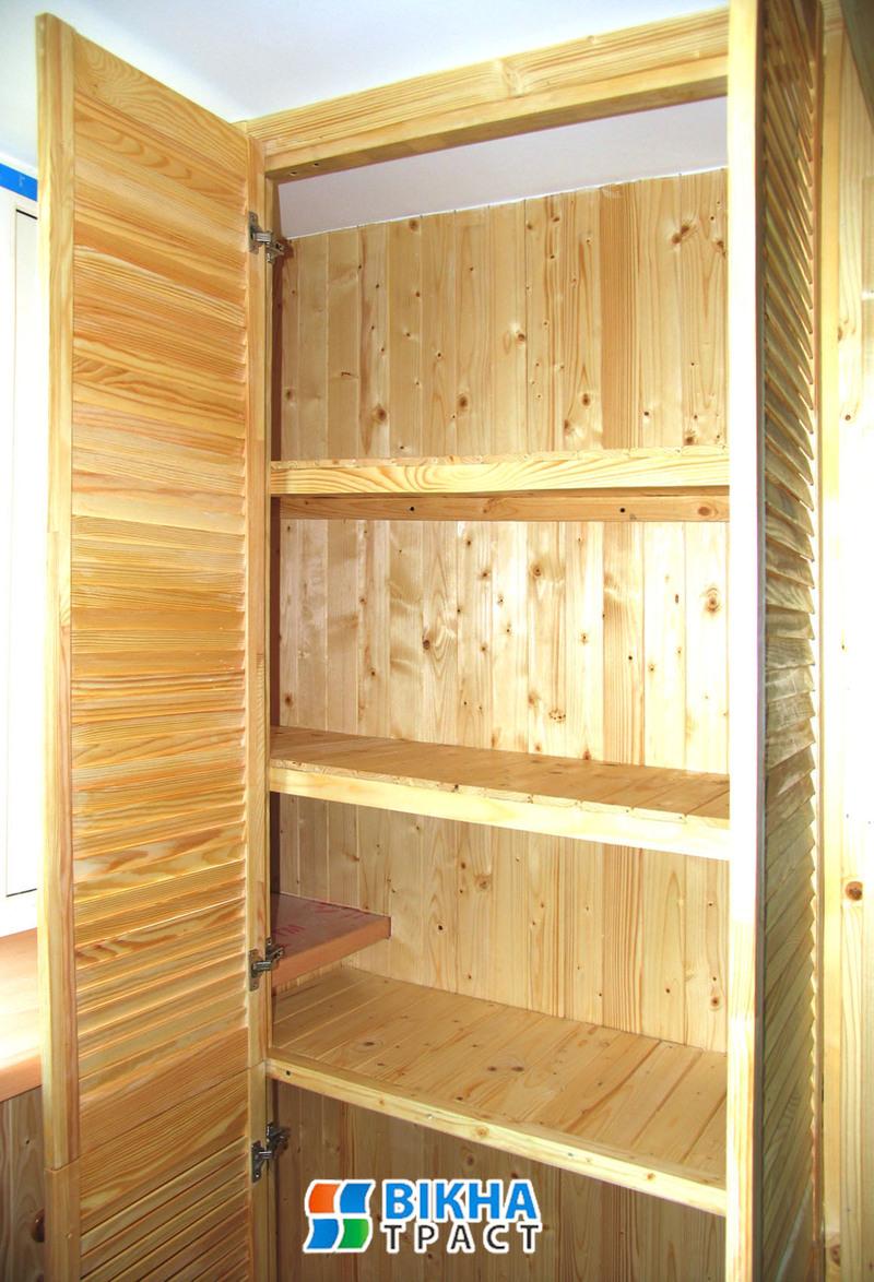 Монтаж шкафа на балконе видео. - дизайн маленьких лоджий - к.