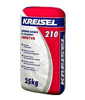 Клей для пенопласта и ваты KREISEL/крайзель 210 ,  220 ,  230 ,  240