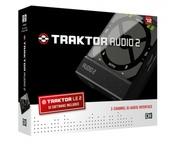 Звуковая карта Native Instruments Traktor Audio 2 MK2 цена 3500 гривен