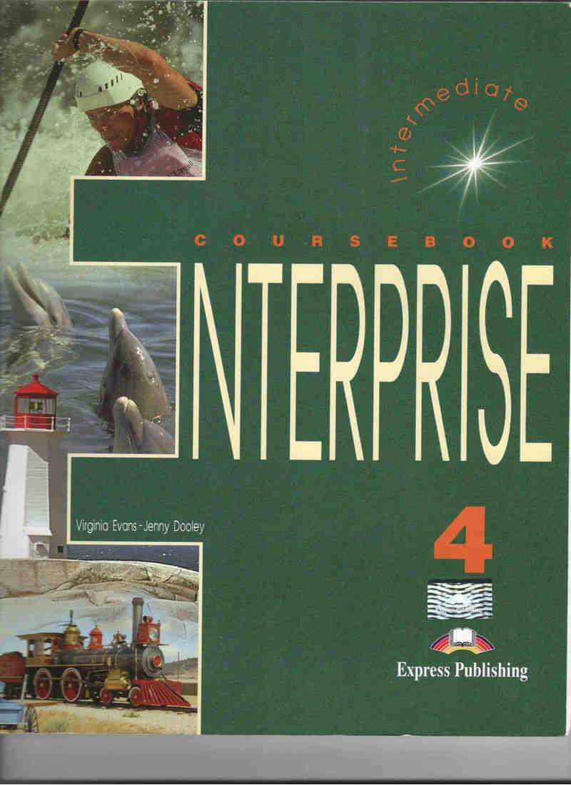 Учебнику гдз по английскому enterprise к