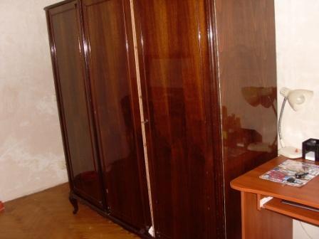 Продам румынский спальный гарнитур. Объявления в Украине