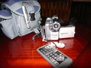 Видеокамера Panasonic NV-GS3