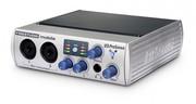 Аудиоинтерфейс PRESONUS FireStudio Mobile Firewire