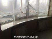 Подоконники мрамор. Мраморные подоконники. Подоконники Киев.