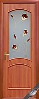 Новые межкомнатные двери.