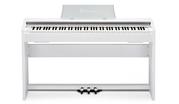 Casio privia px-760we – цифровое пианино белого цвета купить цена 20650