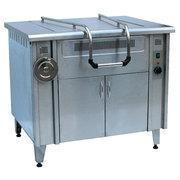 Сковорода электрическая СЭ-30 промышленная,  электросковорода чугунная