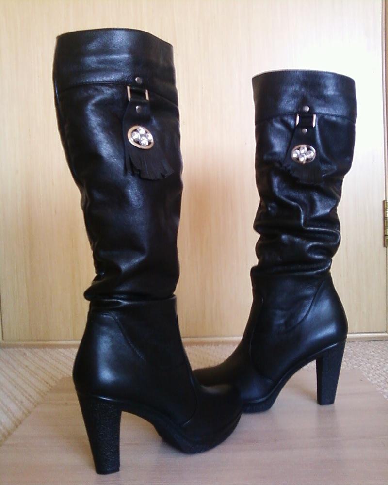 Женская обувь, Киев