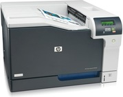 Принтер лазерный цветной HP Color laserjet CP 5225