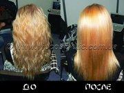 Лечение волос крио-лазеротерапией от выпадения,  облысения. Японская реконструкция,  Ламинирование волос. 050-355-86-45