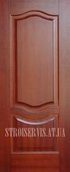 Шпонированные раздвижные межкомнатные двери Терминус в дом. МДФ