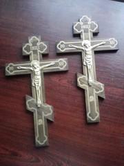 Продам кресты с распятием