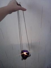 Продам подвесную лампаду