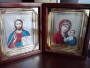 Продам иконы венчальные
