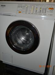 Стиральная машина Miele W933