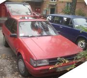 Автомобиль Toyota Corolla (бу)
