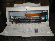 Продам струйный принтер б/у Canon BJC-250