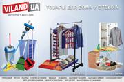 Интернет магазин товаров для дома и отдыха - VILAND