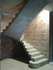 Лестница,  бетонная лестница Киев