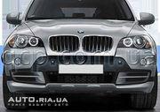Продам обвес HAMANN BMW Х5 Е 70