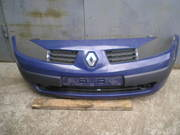 Б/у запчасти разборка Renault Megane 2 Рено Меган 2 тел.067 430 01 61
