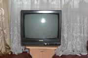 Продам телевизор Sanyo , б/у,  производство  Германия
