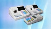 Продажа кассовых аппараты,  регистраторов расчетных операций.