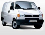 Запчасти на микроавтобус VW Фольксваген Transporter ( Caravelle,  Multivan),  LT
