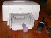 Принтер струйный HP695C