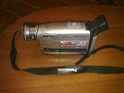 Видеокамера Panasonik RZ-15