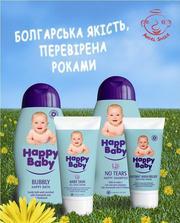 Продам детскую косметику Happy Baby