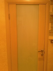 Установка дверей любой сложности    350 грн