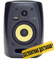 Студийный  монитор  KRK VXT6 цена продам в киеве