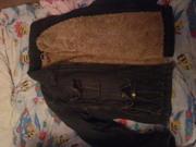 куртка катоновая на меху 150гр