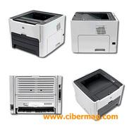 Лазерный принтер б у HP LaserJet 1320