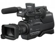 Куплю за четверть стоимости видеокамеру.