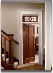 Установка,  монтаж и демонтаж дверей