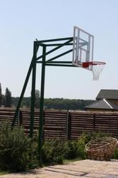 Баскетбольное оборудование,  баскетбольные щиты,  стойки,  корзины Киев