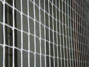 Сетка оградительная,  разделительная,  защитно-улавливающая для спортзал