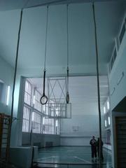 Спортивное оборудование и спортивный инвентарь  для школ,  Киев, Украина
