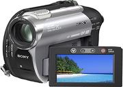ПРОДАЮ Цифровую видеокамеру Sony DCR-DVD308E