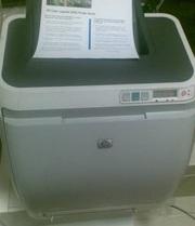 Принтер лазерный цветной HP 2605 Laser Color Jet