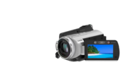 Full HD видеокамера Sony  HDR-SR5 в отличном состоянии