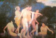 Продам картину начала ХХ века