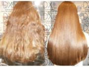 Кератиновое выпрямлени и лечение волос. БЕЗ формальдегида. ЛЕЧЕНИЕ волос. Японская реконструкция,  Ламинирование волос 050-355-86-45