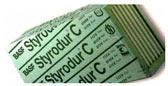 Стиродур экструдированный пенополистирол STYRODUR