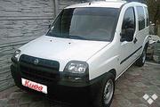 Продам Fiat Doblo 2003 Киев