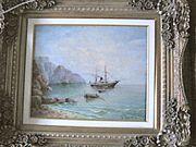 Продам картины 19 век дешево