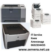 БУ принтеры HP LaserJet из  Германии